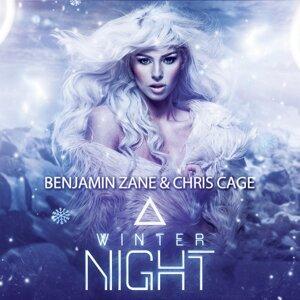 Benjamin Zane, Chris Cage 歌手頭像