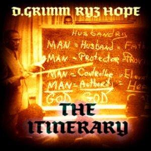 D.Grimm, Ryz Hope 歌手頭像