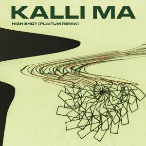 KALLI MA 歌手頭像