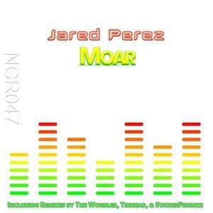 Jared Perez 歌手頭像