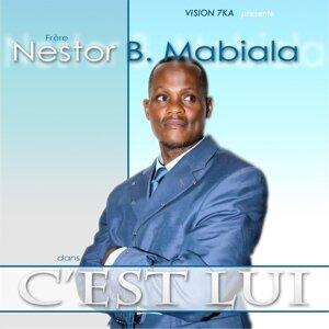 Nestor B. Mabiala 歌手頭像