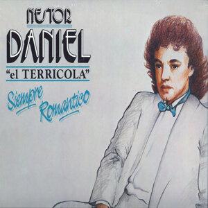 "Nestor Daniel ""El Terricola"" 歌手頭像"