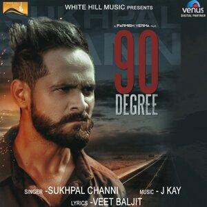 Sukhpal Channi 歌手頭像
