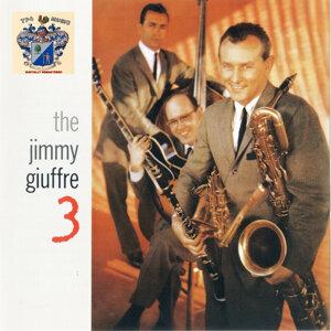 The Jimmy Giuffre 3 歌手頭像