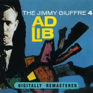 THE JIMMY GIUFFRE 4 歌手頭像