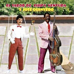 Chipy Ventura, José Quintero y Su Orquesta 歌手頭像