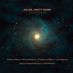 Na.Sa. Unity Band 歌手頭像