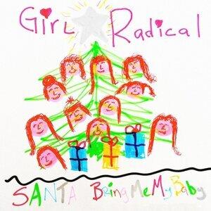 Girl Radical 歌手頭像