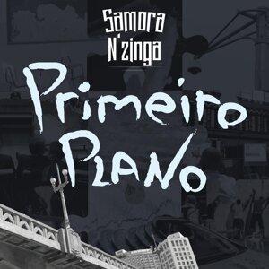 Samora N'zinga 歌手頭像