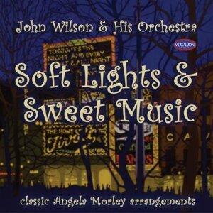 John Wilson & His Orchestra 歌手頭像