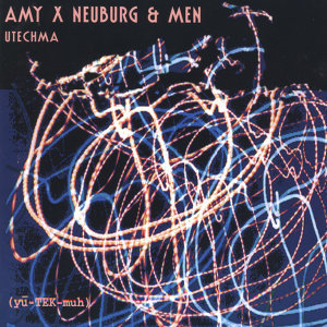 Amy X Neuburg & Men 歌手頭像