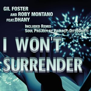 Gil Foster, Roby Montano feat. Dhany 歌手頭像