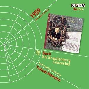 Yehudi Menuhin, The Bath Festival Orchestra 歌手頭像
