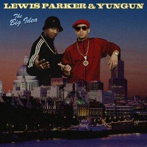 Lewis Parker, Yungun 歌手頭像