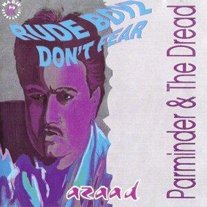 Parminder Rayet 歌手頭像
