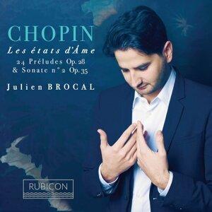 Julien Brocal 歌手頭像