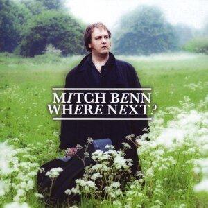 Mitch Benn 歌手頭像