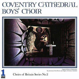 Coventry Cathedral Boys Choir 歌手頭像