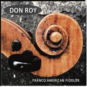 Don Roy 歌手頭像