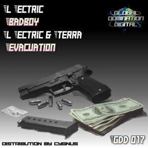 L Ectric & Terra 歌手頭像