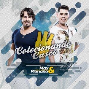 Max e Mariano 歌手頭像