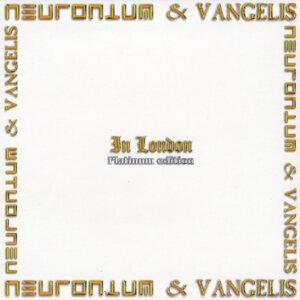 Neuronium & Vangelis 歌手頭像