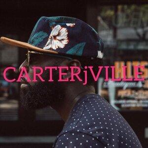 Carterj 歌手頭像