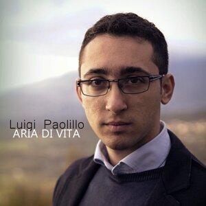 Luigi Paolillo 歌手頭像