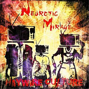 Neurotic Mirage 歌手頭像