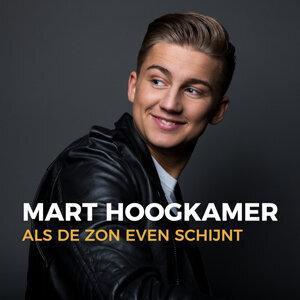 Mart Hoogkamer 歌手頭像