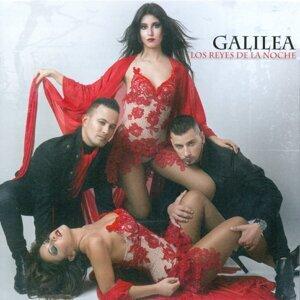 Galilea 歌手頭像