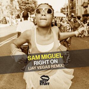 Sam Miguel 歌手頭像