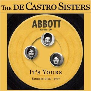 The DeCastro Sisters 歌手頭像