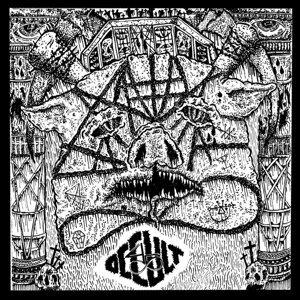 Occult 45 歌手頭像