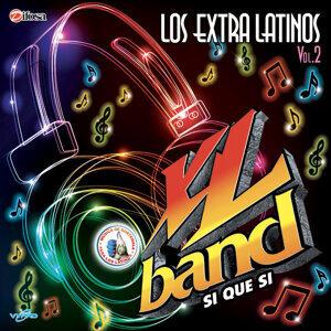 XL Band 歌手頭像