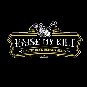 Raise My Kilt 歌手頭像