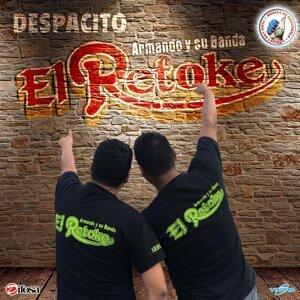 Armando y Su Banda El Retoke 歌手頭像