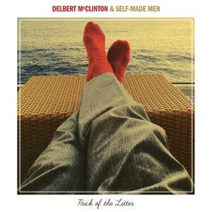 Delbert McClinton, Self-Made Men 歌手頭像