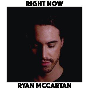 Ryan McCartan 歌手頭像