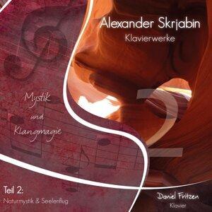 Alexander Skrjabin 歌手頭像