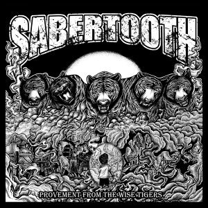 Sabertooth Music 歌手頭像