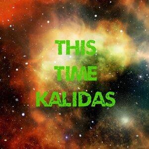 Kalidas 歌手頭像