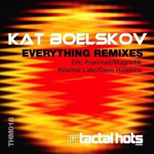Kat Boelskov 歌手頭像