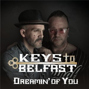 Keys to Belfast 歌手頭像