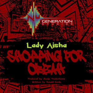 Lady Aisha 歌手頭像