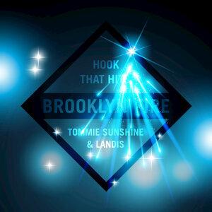 Tommie Sunshine, Landis 歌手頭像