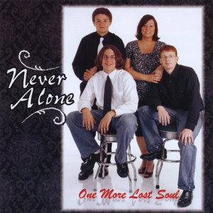 Never Alone 歌手頭像