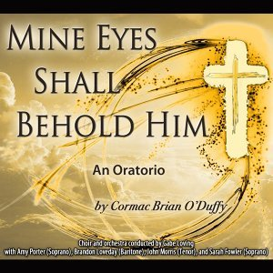 Mine Eyes Oratorio Choir, Amy Porter, Brandon Loveday, John Morris, Gabe Loving 歌手頭像