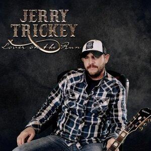 Jerry Trickey 歌手頭像