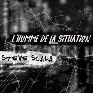 Steve Scala 歌手頭像